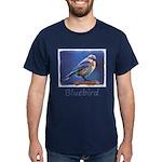 Bluebird (Female) Dark T-Shirt