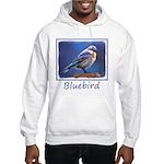 Bluebird (Female) Hooded Sweatshirt