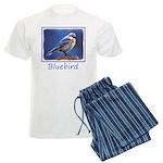 Bluebird (Female) Men's Light Pajamas
