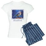 Bluebird (Female) Women's Light Pajamas