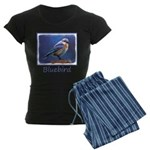 Bluebird (Female) Women's Dark Pajamas