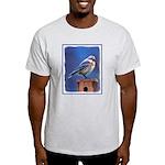 Bluebird (Female) Light T-Shirt