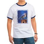 Bluebird (Female) Ringer T