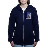 Bluebird (Female) Women's Zip Hoodie