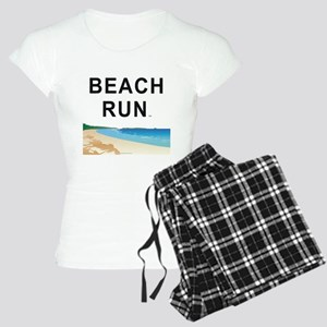 Beach Run Women's Light Pajamas