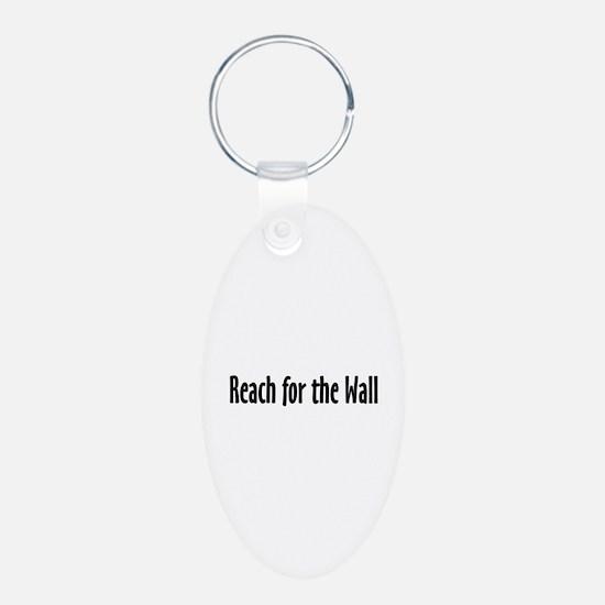 Swim Slogan Keychains