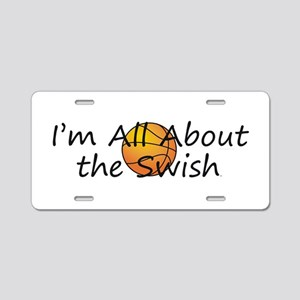 Basketball Sayings Car Accessories - CafePress