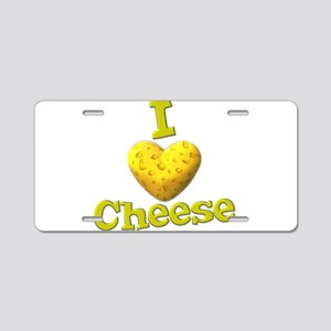 funny cute i heart love cheese cheesey heart Alumi
