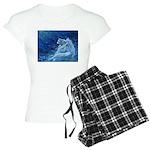 Star Lion Women's Light Pajamas