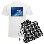 Star Lion Men's Light Pajamas