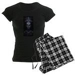 Nefertiti Women's Dark Pajamas