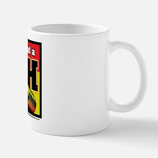 BENCH PRESS Mug