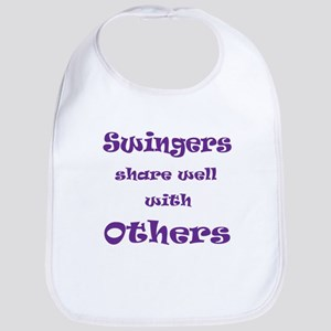 Swingers Share Well With Othe Bib