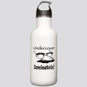 Undercover Dominatrix! Stainless Water Bottle 1.0L