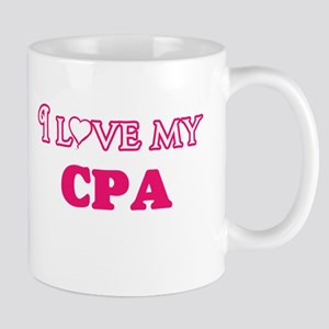 I love my Cpa Mugs