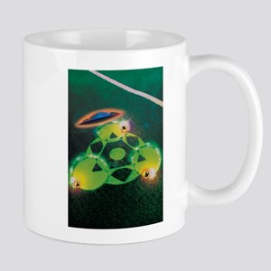 UFOs and Crop Circles Mug