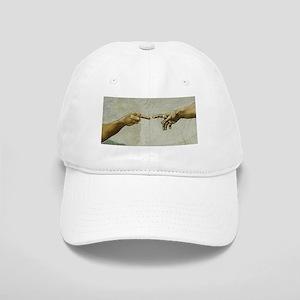 Man-Flips-Off-God Cap