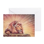 Dawn Greeting Cards (Pk of 10)