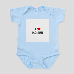 I * Kailyn Infant Creeper