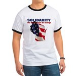 Solidarity - Union - Recall W Ringer T