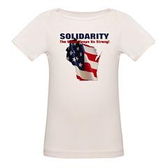 Solidarity - Union - Recall W Tee