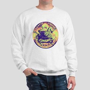 Sun Demon Sweatshirt