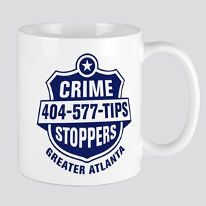 Crime Stoppers Mug