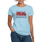 Parents Eat Their Young Women's Light T-Shirt