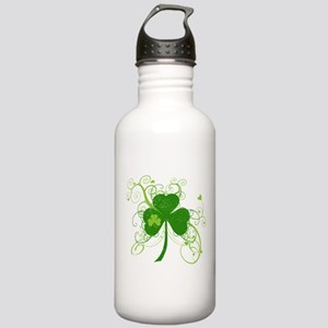 St Paddys Day Fancy Sh Stainless Water Bottle 1.0L