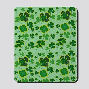 The Green Mousepad