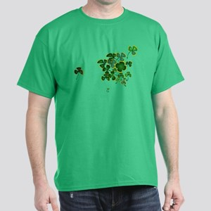 The Green Dark T-Shirt