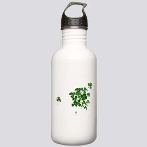 The Green Stainless Water Bottle 1.0L