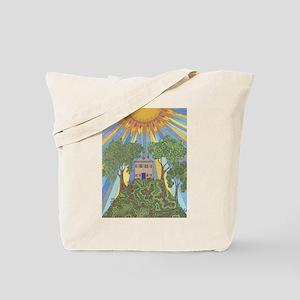 God's Love Tote Bag
