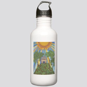 God's Love Stainless Water Bottle 1.0L