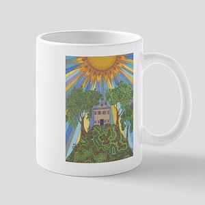 God's Love Mug