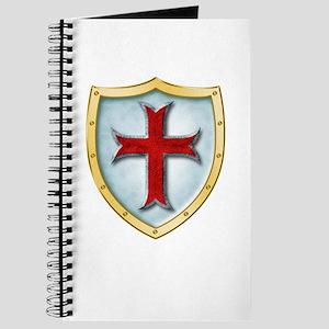 Templar Shield Journal