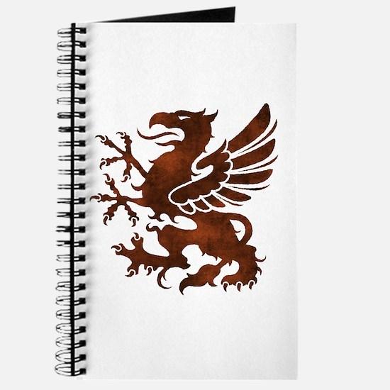 Brown Gryphon Journal