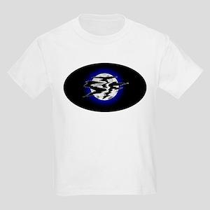STF Moon Logo Kids T-Shirt