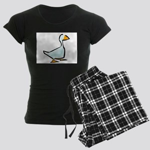 Goose Women's Dark Pajamas