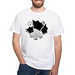 Butterfly-shaped fans T-Shirt