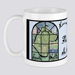 Collie Gifts Mug