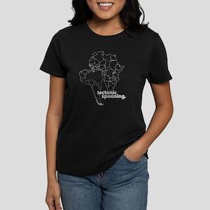 tecspn10x10dark T-Shirt