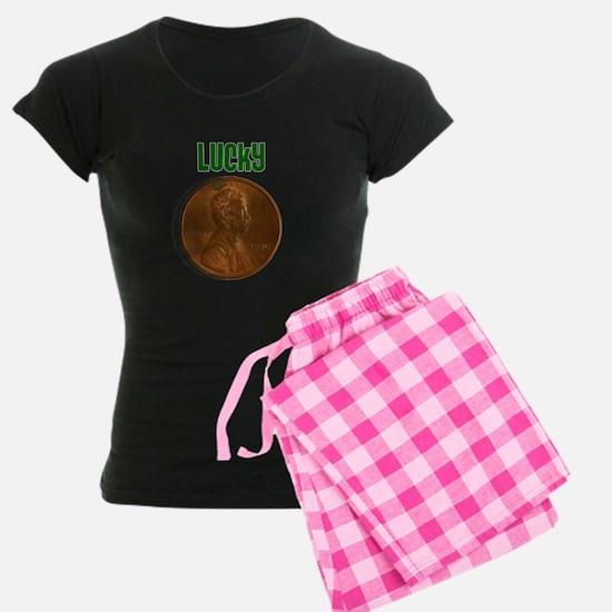 Lucky Penny Pajamas