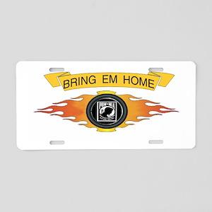 VIETNAM Aluminum License Plate