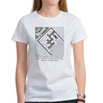 Rex and Ms. Twiggles Women's T-Shirt