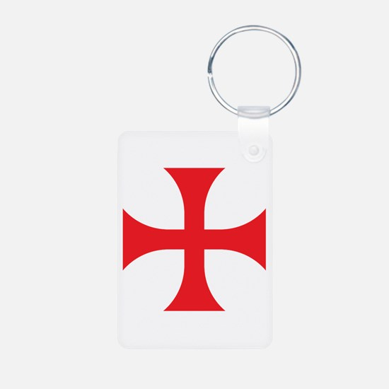 Knights Templar Keychains