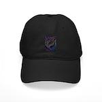 Valley Cat 17 Black Cap