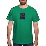 Valley Cat 17 Dark T-Shirt