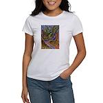 Valley Cat 18 Women's T-Shirt