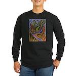 Valley Cat 18 Long Sleeve Dark T-Shirt